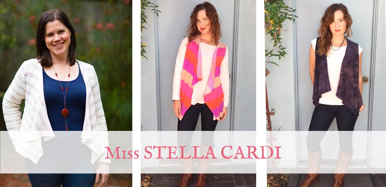 Miss Stella Cardi