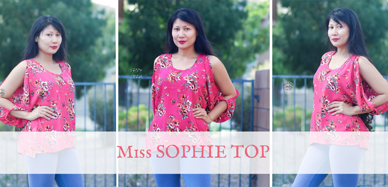 Miss Sophie Top